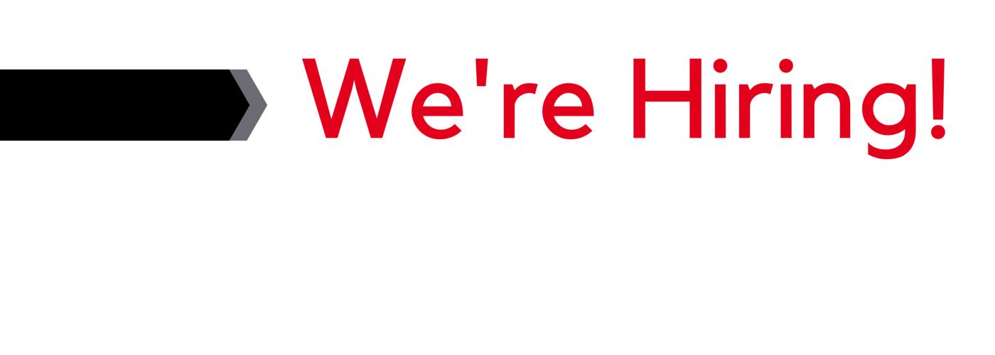 we're hiring a development director