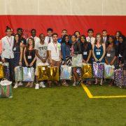 Graduation Celebration 2016