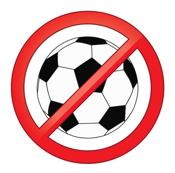 no-ball-games-football-soccer-forbidden-vector-2509486